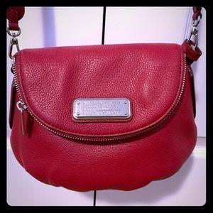 Authentic Marc Jacobs Q purse EUC